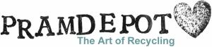 PramDepot Logo